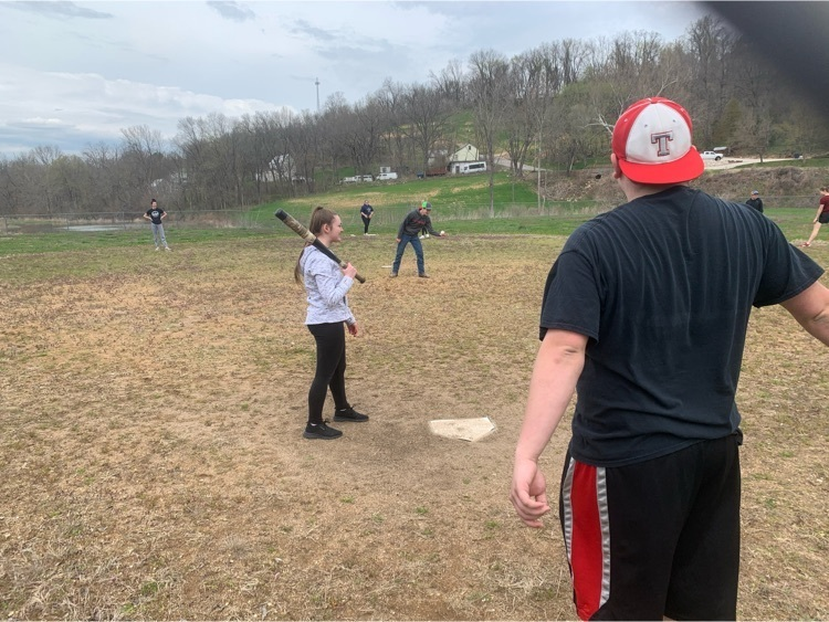 whiffle ball at the park